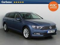 2015 VOLKSWAGEN PASSAT 2.0 TDI SE Business 5dr DSG Estate