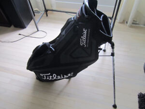 Titielest Golf Bag - Brand New - Golf Town on sale for $179