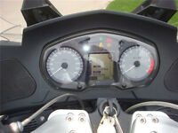 BMW Motorcycle Service Reminder Reset R1200RT GS RR GT LT R K