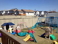 Millwoods dayhome in the Meadows