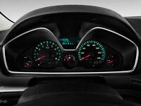GM digital odometer and engine hours calibration