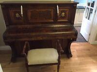 Piano Schumann