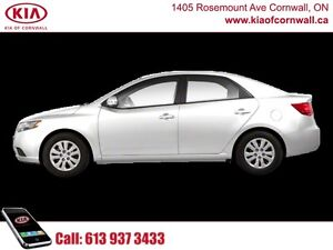 2013 Kia Forte EX   | Excellent Fuel Economy | Packed with Value