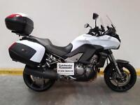 "Kawasaki Versys 1000 GT ""14 Plate"" 2014 Great Tourer Package"