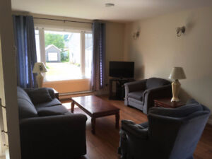 House for Rent: 11 Crewe Place, Clarenville, Available now!
