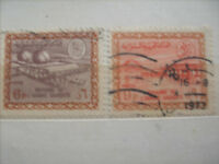 Selling My Stamp Collection--World Lot # 4