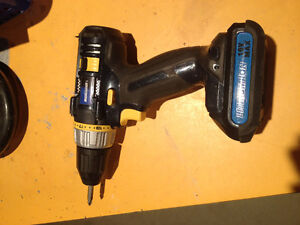 Looking for Mastercraft Cordless Drill Battery charger