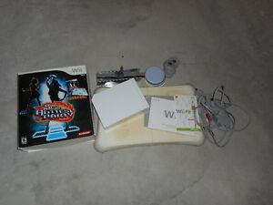 Nintendo Wii System Console - White