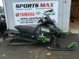 Arctic Cat Used F1100 Turbo 50th 2012