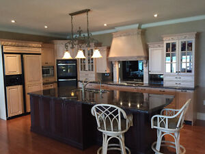 ENTIRE KITCHEN FOR SALE - EVERYTHING YOU SEE Oakville / Halton Region Toronto (GTA) image 1