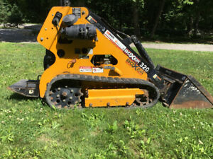 Skid Steer Attachments | Find Heavy Equipment Near Me in