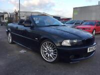 BMW 330 3.0 2002MY Ci