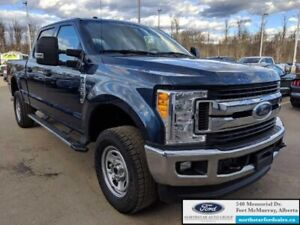 2017 Ford F-350 Super Duty XLT  - Air - Tilt - Cruise