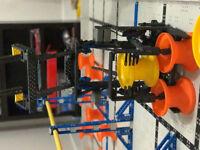 Robotics teams in London