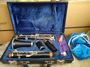 Buffet Clarinet made in West Germany