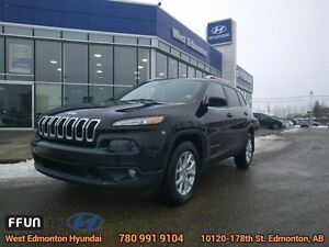 2014 Jeep Cherokee North NORTH   - $172.89 B/W