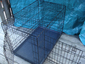 Top Paw Wire Pet Cage / Crate