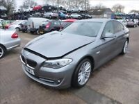 BMW 520D - RO61WWJ - DIRECT FROM INS CO