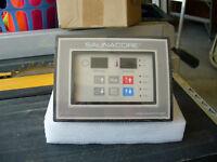 Digital heater Sauna control