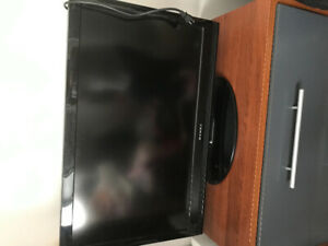 """35"""" Dynex Flat screen TV for sale"""
