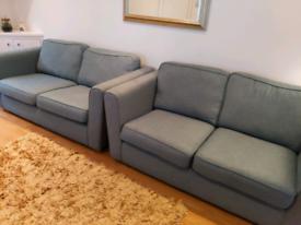 Two & Three Seater Sofa