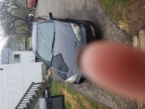 2003 Toyota Camry sell or trade