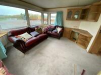 Static Caravan For Sale Off Site free delivery upto100 miles open for virtual