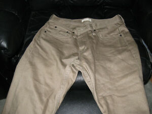 Coda Clothing (Regina Boutique store) - casual pants