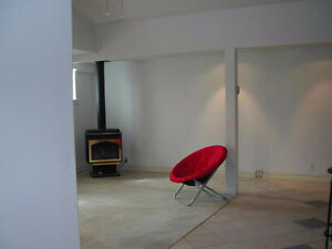 Available....Luxury 1 bedroom loft, 960.00 mo. all Inc