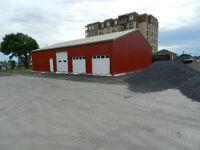 Steel Buildings at Low, Clearance Prices!