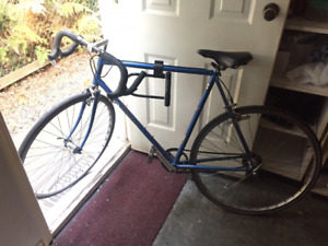 Single speed bike, in good condition