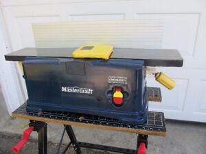 Bench top Jointer