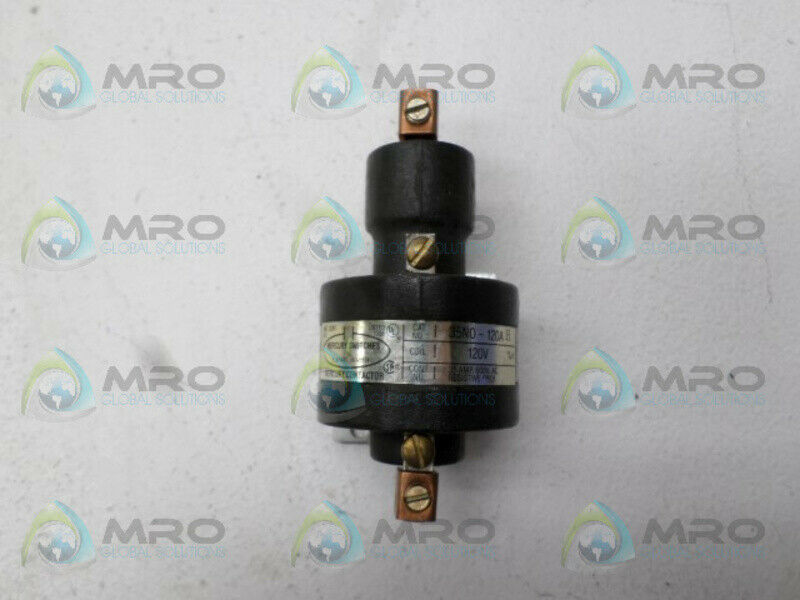 MDI 35NO-120AH 120V * NEW NO BOX *
