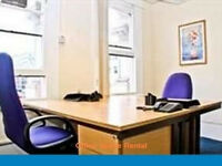 Co-Working * Queen Victoria Street - City - EC4N * Shared Offices WorkSpace - City Of London