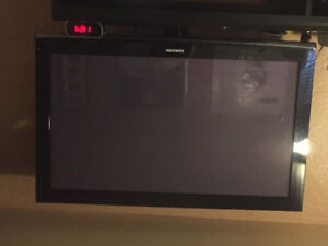 """Samsung 42 or 46"""" tv works great"""
