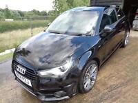 Audi A1 1.6TDI ( 105ps ) 2014MY S Line Style Edition