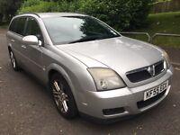 Vauxhall Vectra Estate 1.9 CDTI SRI Diesel *1 YEAR MOT - SERVICE HISTORY - RELIABLE & ECONOMICAL*