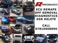 ******NOVEMBER ONLY OFFER ALL REMAPS £99*****DPF EGR SPEED LIMITER STAGE 1 LAUNCH CONTROL