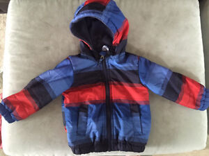 Boy fall spring jacket. 12-18 months