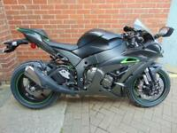 2018 (18) KAWASAKI NINJA ZX-10 R SE - SAVE OVER 2500