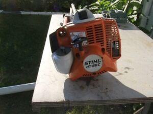 STIHL  HT56C Gas Pruner for Sale