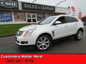 2013 Cadillac SRX Premium Collection   NAV! CAM! BLUETOOTH!