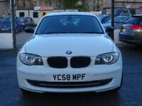 2009 BMW 1 Series 2.0 118i SE 5dr