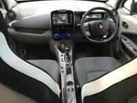 2015 65 RENAULT ZOE 0.0 DYNAMIQUE NAV 5D AUTO 92 BHP