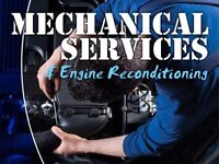 24/7 Mechanical Repairs, Servicing and MOT's for Cars & Vans in Manchester - (BEST PRICE GUARANTEED)