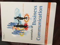 Essentials of Business Communication - 6th Edition