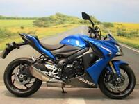 Suzuki GSX-S 1000 FAL 6 *0 Miles on the clock, 1 Owner*