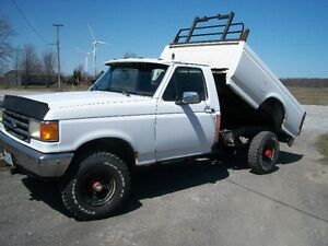 1988 Ford -250 Pickup Truck