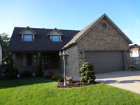 Move into this family home prior to the start of school!