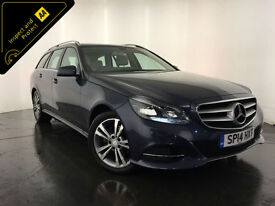 2014 MERCEDES-BENZ E220 SE CDI AUTO ESTATE 1 OWNER SERVICE HISTORY FINANCE PX